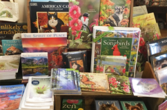 2020 Nature Calendars