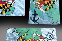 Flags, Doormats