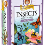 The Backyard Naturalists educational games- Professor Noggin's Insects and Spiders Trivia-based Card Game