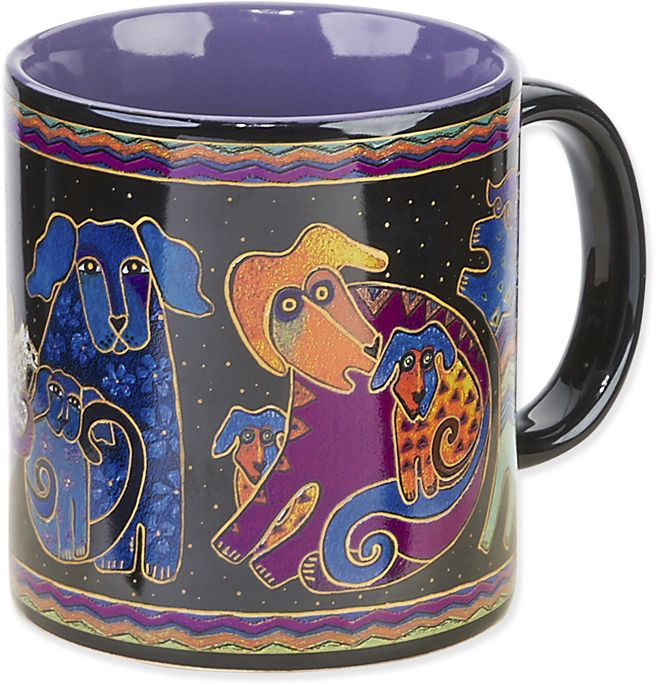 Laurel Burch Mugs The Backyard Naturalist