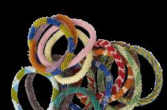 Nepal Angel Bracelets