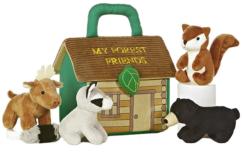 Baby Talk Plush Toys