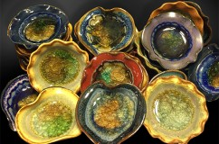 Little Handmade Pottery Dishes