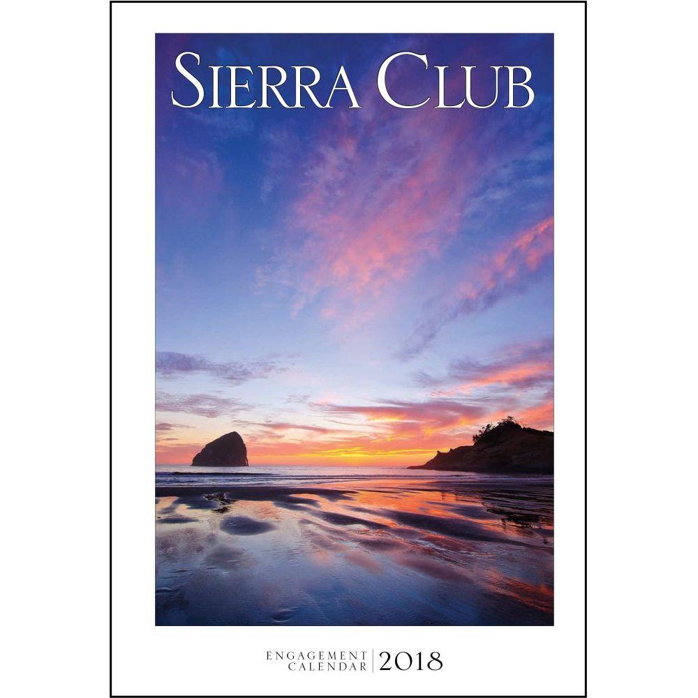 TheBYN-Sierra-Club-Engagement-Calendar-2018 - The Backyard ...