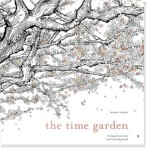 The Time Garden Coloring Books for Grown Ups, New at The Backyard Naturalist.