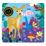 The Backyard Naturalist has EEBOO pencil sets of 24 colors, packaged in brightly-colored, illustrated tin boxes.