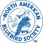 North American Bluebird Society logo